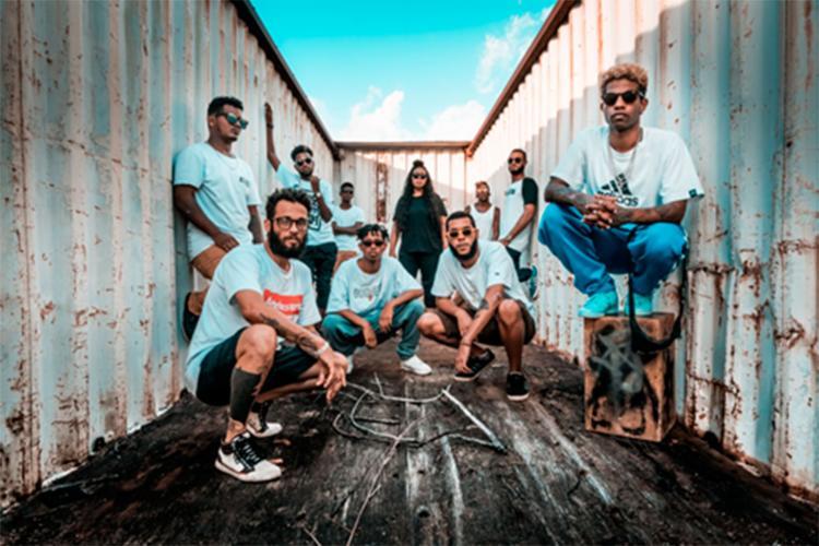 O evento terá como participação especial a banda Afrocidade - Foto: Juliano Sarraf