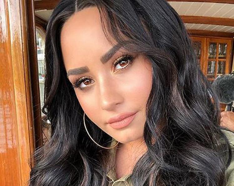Cantora pediu para que seus seguidores não deixem de votar - Foto: Reprodução l Instagram