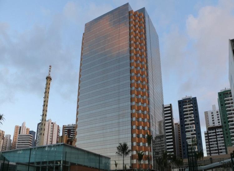PF investiga superfaturamento no processo de construção da sede da Petrobras, no Itaigara - Foto: Reprodução