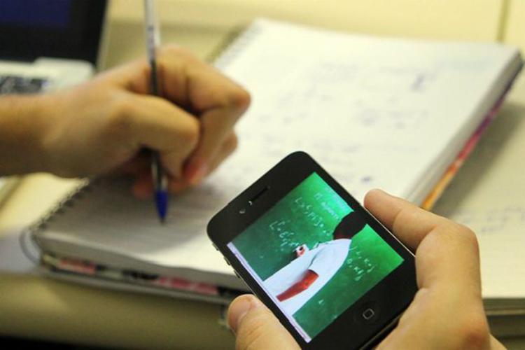 O EAD na educação básica é uma das ideias defendidas pelo presidente eleito - Foto: Divulgação | MCTIC | Agência Brasil