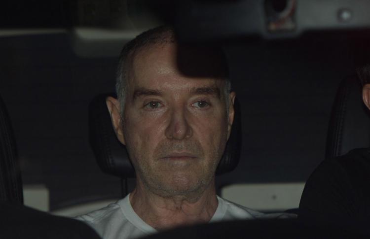 Ele foi preso em janeiro de 2017 na Operação Eficiência, - Foto: Fernando Frazão | Agência Brasil