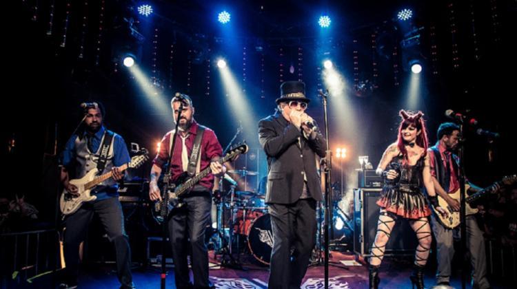 A turnê comemora os 30 anos de carreira do grupo - Foto: Divulgação