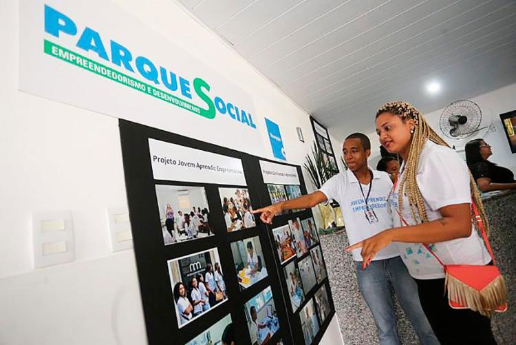 Estagiários vão atuar nas prefeituras-bairro, no Simm e em escolas municipais - Foto: Divulgação