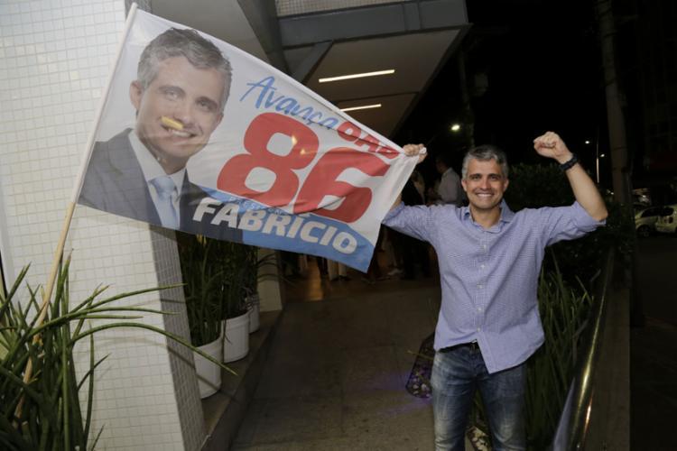 Fabrício Castro é Eleito Novo Presidente Da Oab Ba