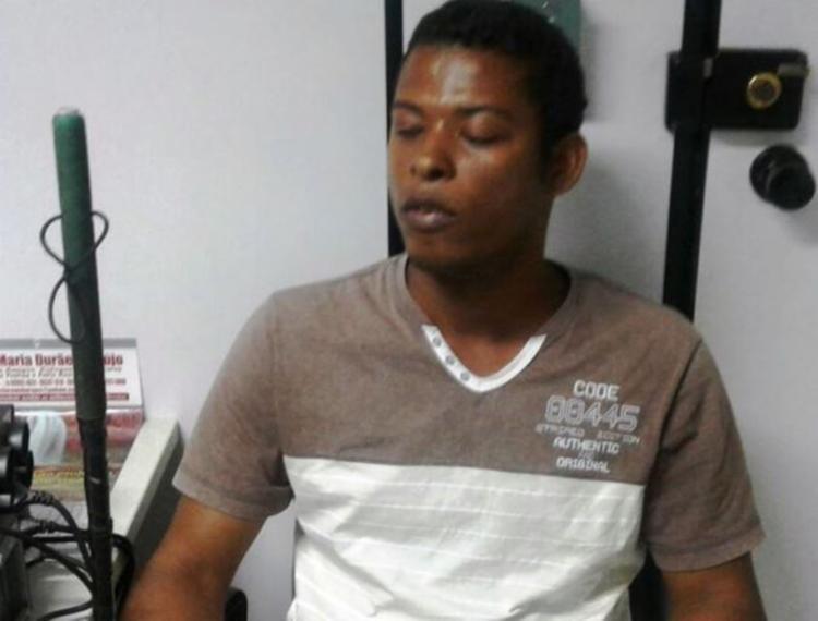 Teodulo Ferreira dos Santos assumiu o crime em julho de 2017 - Foto: Reprodução   Site Acorda Cidade