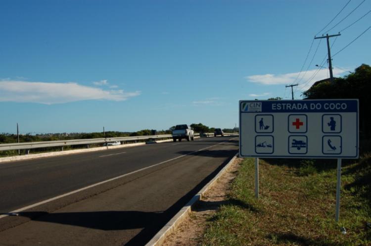 Os veículos de suporte da concessionária, como guinchos e atendimento de emergência, também estarão de prontidão oferecendo mais segurança viária aos motoristas - Foto: Divulgação
