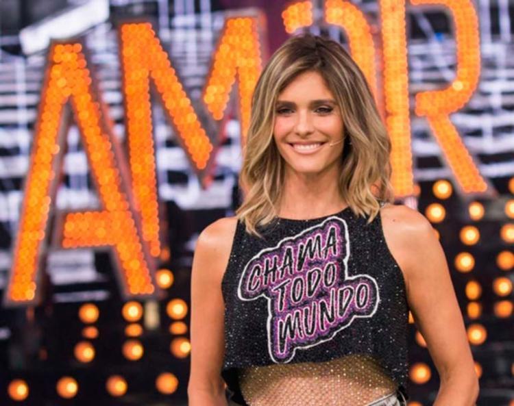 Apresentadora foi alvo de ataques nas redes sociais por conta de programa na TV - Foto: Ney Coelho | Divulgação | TV Globo