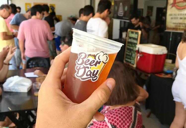 Evento é considerado um dos mais importantes da cervejaria na Bahia - Foto: Divulgação