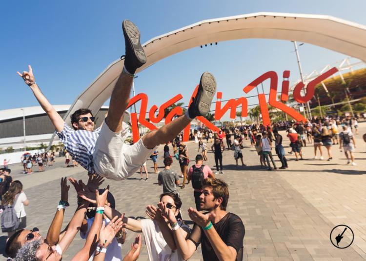O festival será realizado na Cidade do Rock, situada na Barra da Tijuca, zona oeste do Rio de Janeiro - Foto: Divulgação
