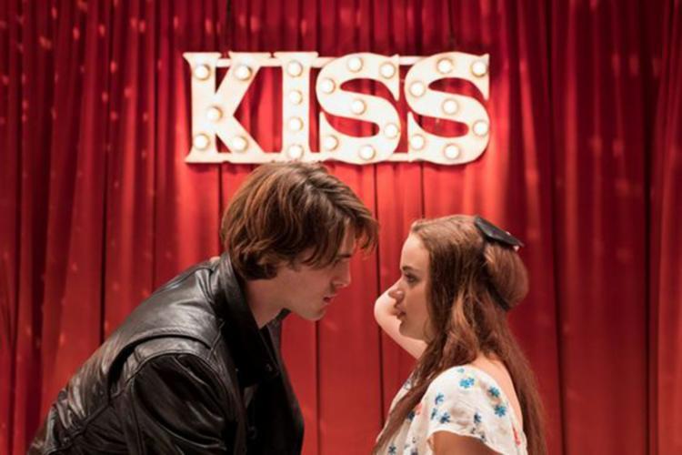 A Barraca do Beijo é baseado na obra literária The Kissing Booth, de Beth Reekles - Foto: Foto: Divulgação