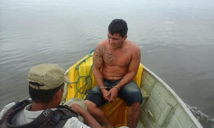 Marcos Santana Souza possui liberdade provisória por cumprir pena de três anos após tentar arrombar e furtar a casa de uma juíza em 2015 na cidade de Santana Cruz Cabrália - Foto: Divulgação