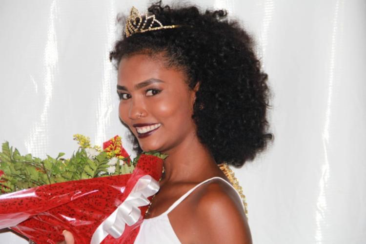 Tainãn Porfiro, de 20 anos, é a nova Garota BCS