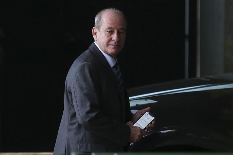 A informação é do general Azevedo e Silva, que assumirá a Defesa - Foto: Antonio Cruz l Agência Brasil