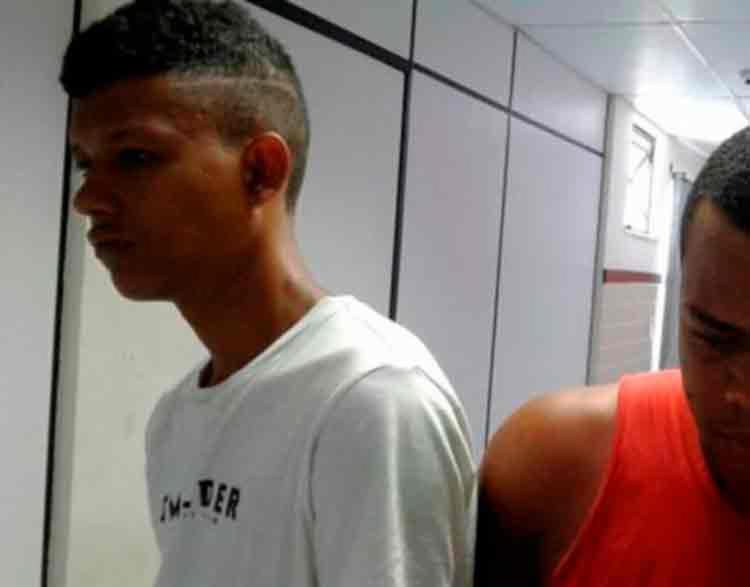 Lucas Matias foi encontrado morto em matagal em Feira - Foto: Reprodução | Acorda Cidade