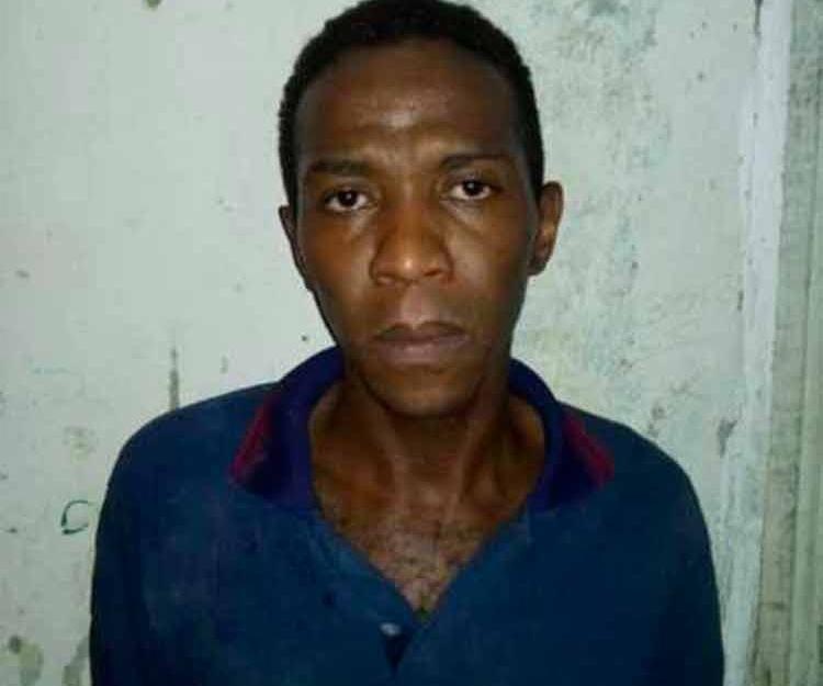 Alan Marques foi morto a tiros no bairro São Roque - Foto: Reprodução | Site Verdinho notícias