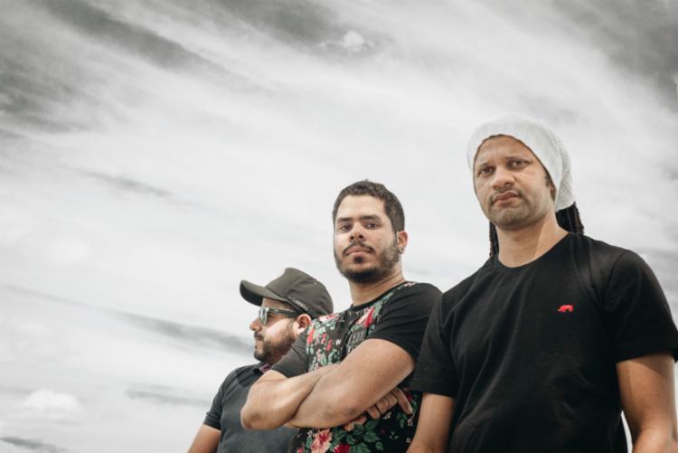 """O público poderá conhecer """"Afrontar"""", novo show do grupo, recém-lançado na Argentina - Foto: Divulgação"""