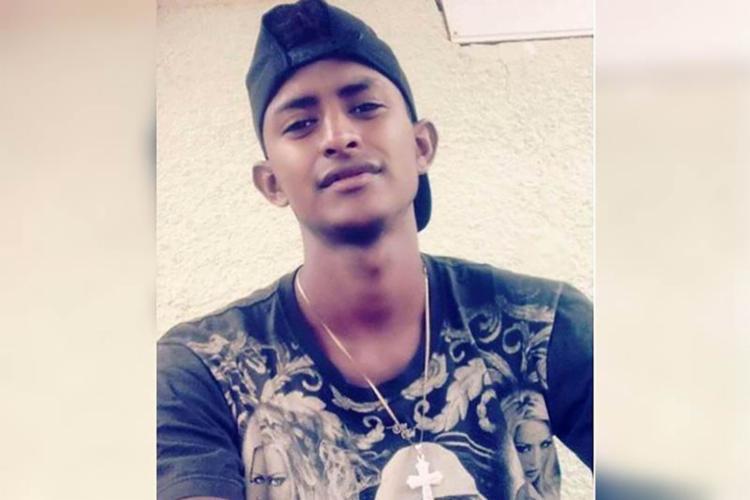 Jovem de 19 anos foi morto a pauladas enquanto dormia - Foto: Reprodução | SB News