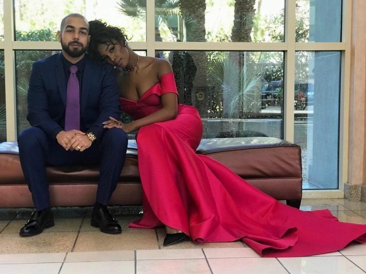 A cantora irá casar com o produtos Sérgio Santos, mas a data da cerimônia ainda não foi divulgada. - Foto: Reprodução | Instagram