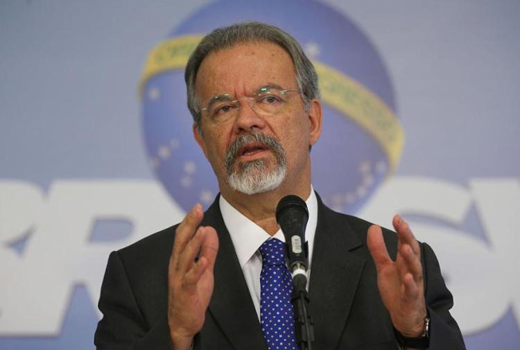 Jungmann afirmou que é preciso que haja apresentação de denúncia - Foto: Fabio Rodrigues Pozzebom l Agência Brasil