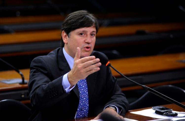 Rocha Loures continuará tendo que se recolher e ficará impedido de contato com outros investigados - Foto: Janine Moraes | Agência Câmara dos Deputados