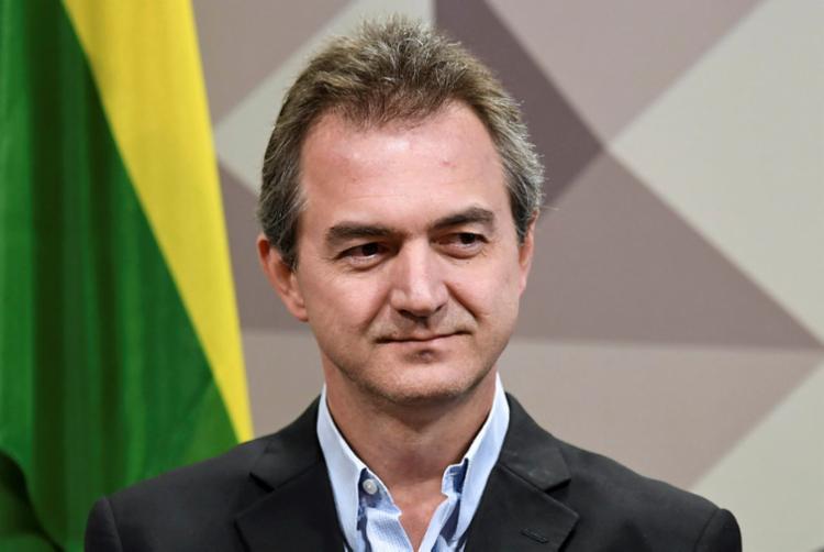 O ministro, relator do caso no STJ, entendeu que a prisão foi ilegal - Foto: Evaristo Sa   AFP