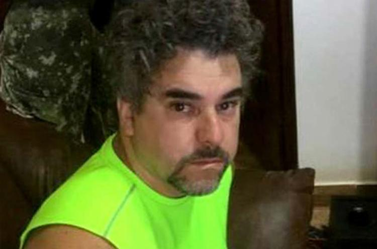 A extradição do brasileiro foi cercada de sigilo e segurança - Foto: Divulgação | Polícia do Paraguai