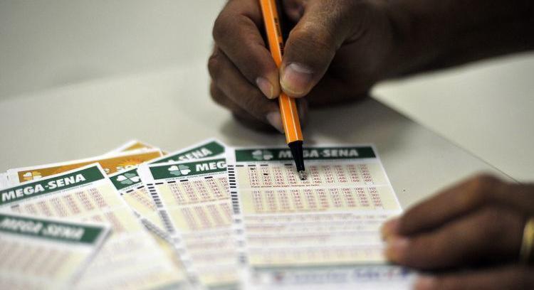 A quina registrou 40 apostas vencedoras e cada ganhador receberá R$ 34.939,71 - Foto: Agência Brasil l Arquivo