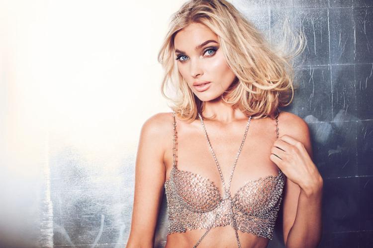 O sutiã custa em média 1 milhão de dólares - Foto: Divulgação | Victoria's Secret