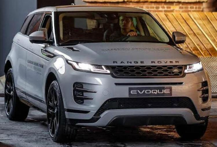 A Land Rover lançou a segunda geração do Evoque - Foto: Divulgação