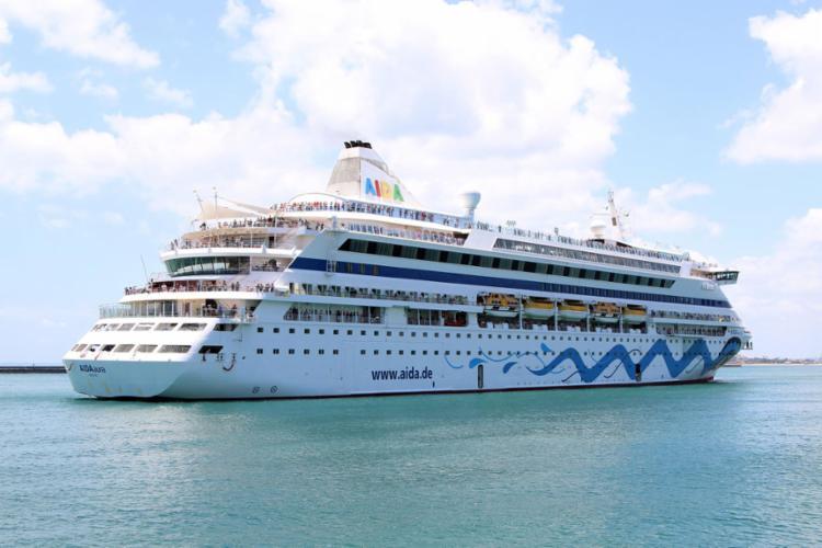 Serão 36 navios em 545 escalas ao longo de quatro meses, nos principais destinos turísticos do país - Foto: Bruno Concha l Secom-PMS