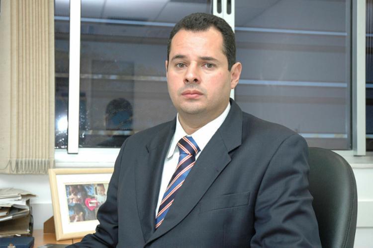 Nelson Leal, o candidato do PP na Alba, saiu na frente - Foto: Agência Alba | Divulgação