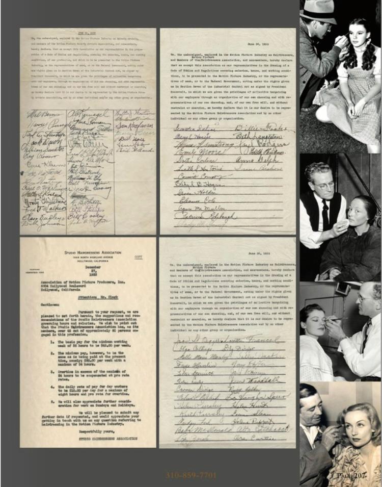 O arquivo está sendo vendido por um colecionador particular anônimo - Foto: Divulgação | Profiles in History