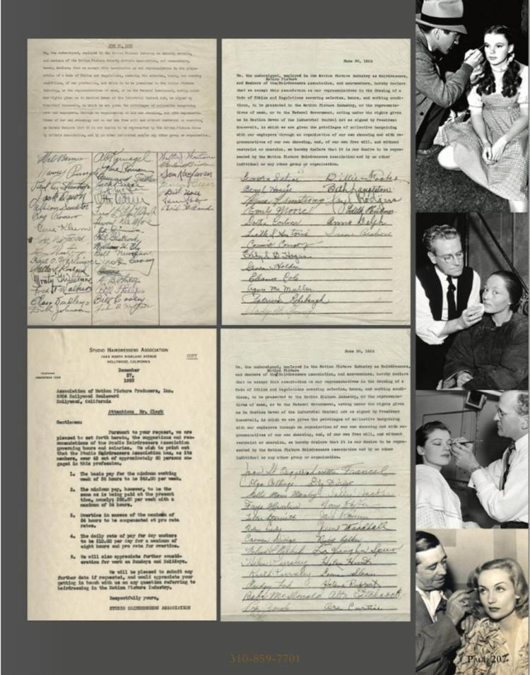 O arquivo está sendo vendido por um colecionador particular anônimo
