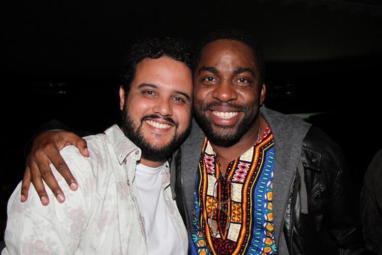 O documentário é dirigido por Lázaro Ramos e Thiago Gomes - Foto: Cris Torres   Divulgação