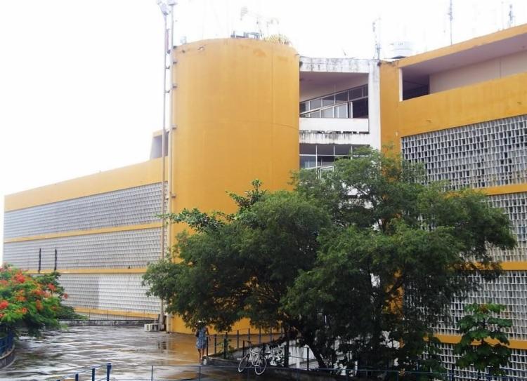 O evento será realizado nesta quarta-feira, 21, no auditório da Escola Politécnica da Ufba - Foto: Divulgação