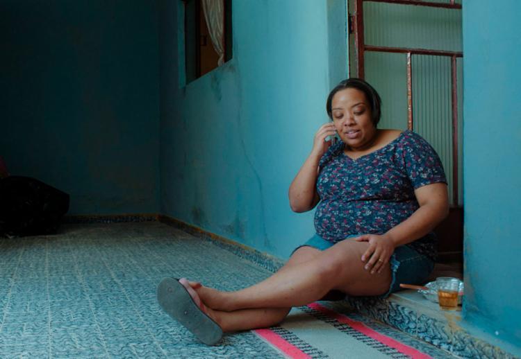 Temporada mostra experiências pouco usuais vivenciadas pela personagem Juliana - Foto: Divulgação