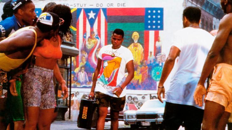 'Faça a Coisa Certa' é um dos clássicos do cineasta norte-americano Spike Lee