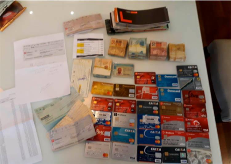 Duas organizações criminosas seriam responsáveis por fraudar licitações e desvio de recursos públicos - Foto: Divulgação | PF