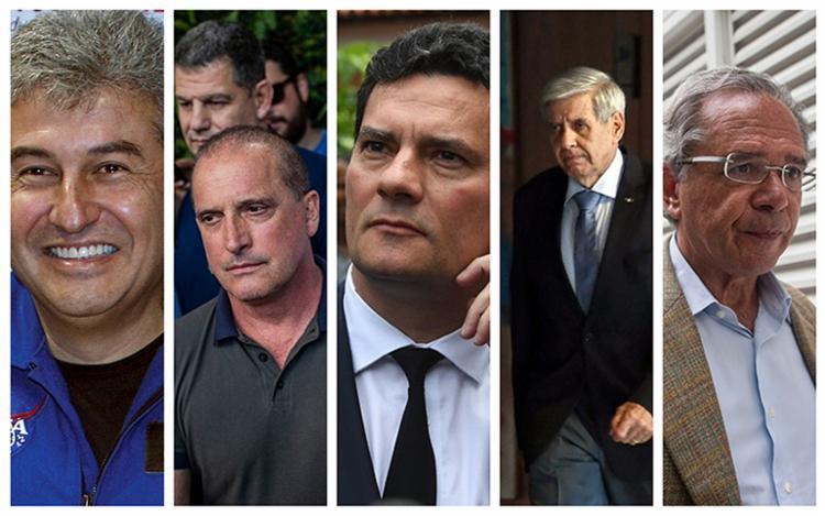 Os escolhidos tomam posse no dia 1º de janeiro - Foto: AFP