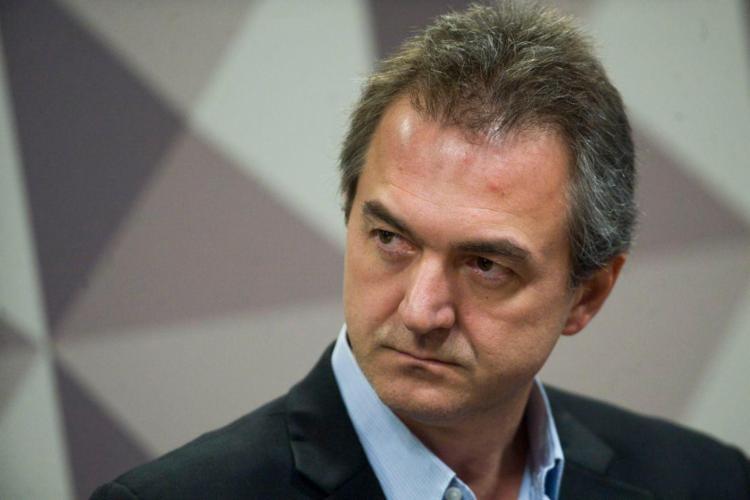 Empresário foi preso nessa sexta pela Polícia Federal - Foto: Marcelo Camargo / Agência Brasil