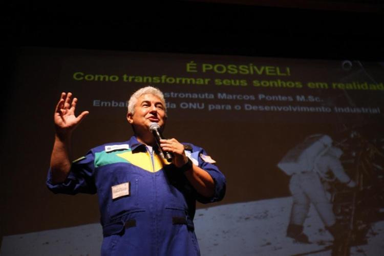 Pontes foi escolhido por Bolsonaro como futuro ministro da Ciência - Foto: MARCELO LELIS / AG. PARÃ
