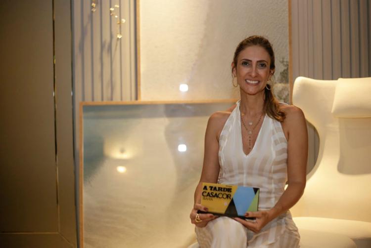 Tatiana Campos Melo (Prêmio Originalidade)