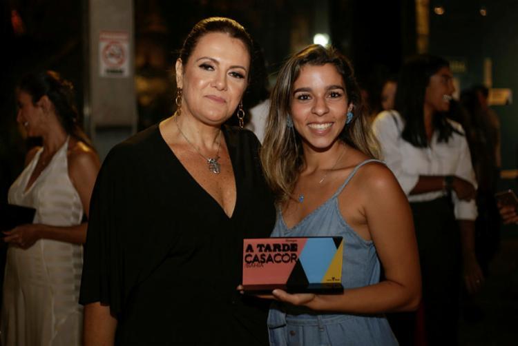 Jéssica Araújo (Prêmio Casa Viva)