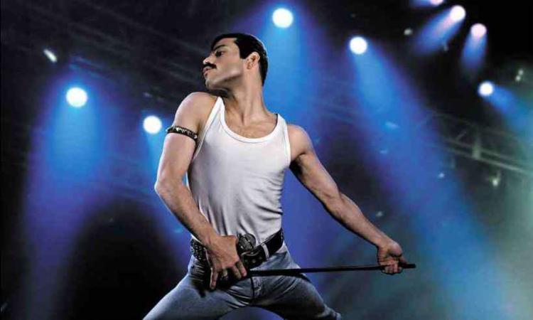 Cinebiografia do cantor do Queen é lançada hoje (01) - Foto: (foto: Fox/Divulgação)