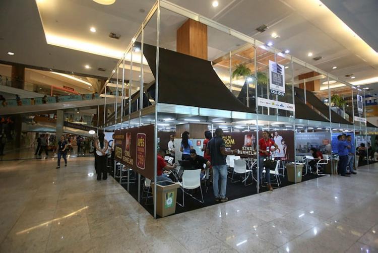 Os valores variam de R$ 120 mil a R$ 2 milhões, em diversas localidades da capital e da Região Metropolitana - Foto: Joá Souza | Ag. A TARDE