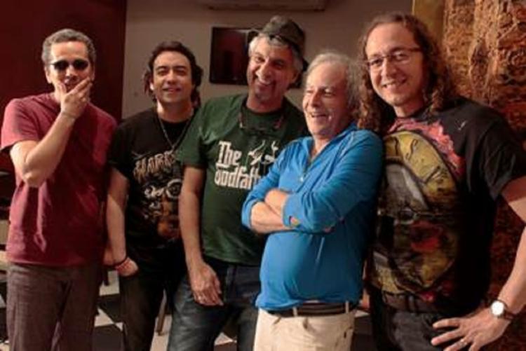 Quem for ao local poderá reviver os clássicos vibrantes do melhor do pop rock nacional e internacional, que sempre animaram o público - Foto: Divulgação