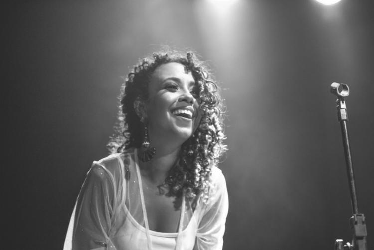 A cantora Aiace vai se apresentar no TCA em Salvador - Foto: Reprodução | TCA