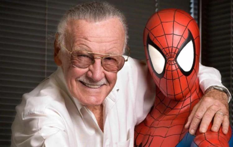 Lee criou histórias e personagens que hoje são clássicos, como o Homem-Aranha, Thor e Doutor Estranho. - Foto: Divulgação