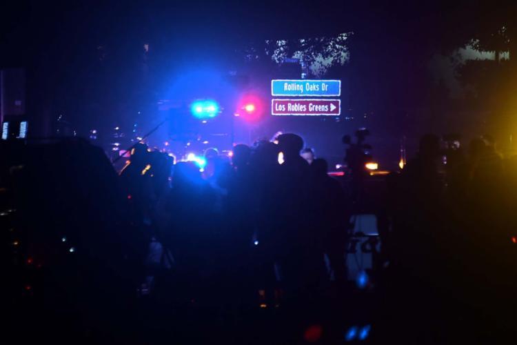 Tiroteio ocorreu em um bar na cidade de Thousand Oaks - Foto: Frederic J. Brown   AFP