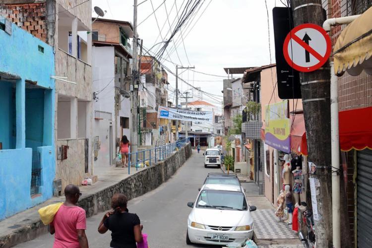 As mudanças foram tomadas para promover mais mobilidade aos condutores que trafegam pela localidade - Foto: Divulgação | Transalvador